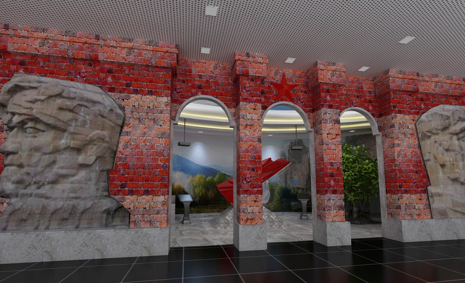 旅游商贸学院